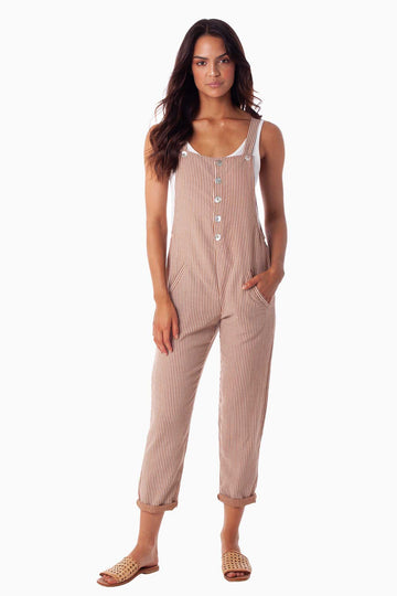 Hastings Jumpsuit Desert