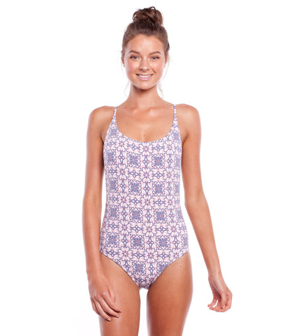HAVANA ONE PIECE STEEL