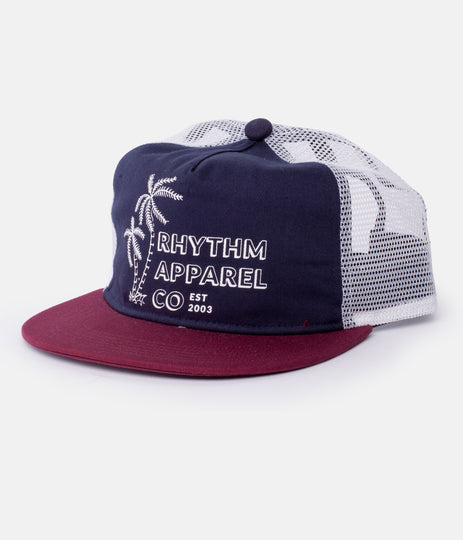 HOLIDAY CAP NAVY