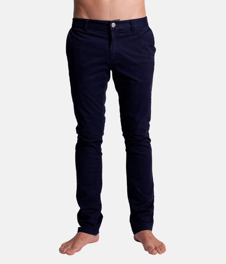 EVERYDAY PANT NAVY