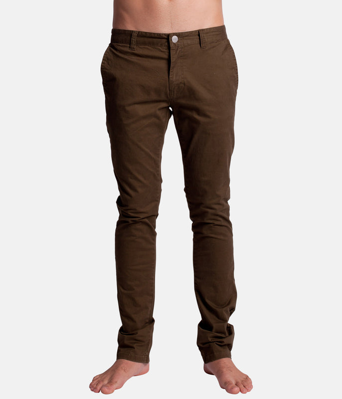 EVERYDAY PANT OLIVE