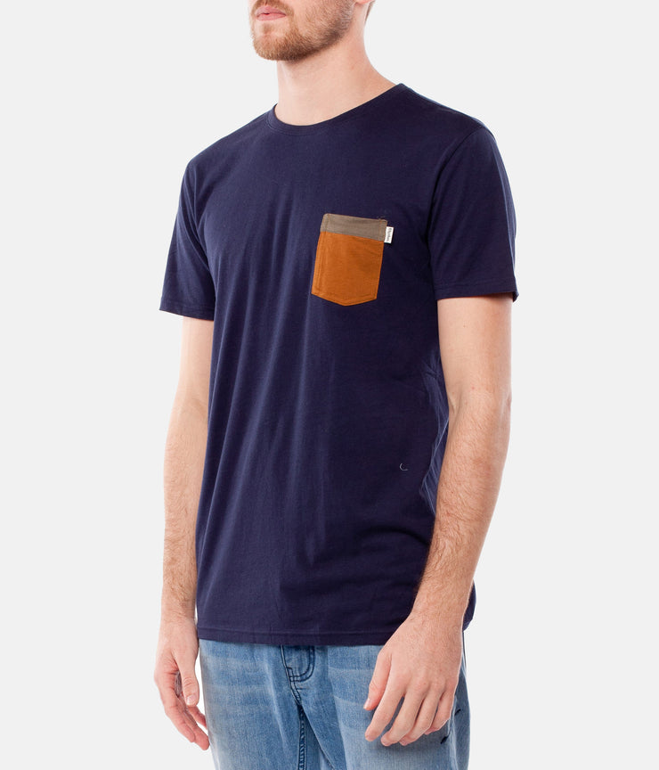 MY T-SHIRT NAVY