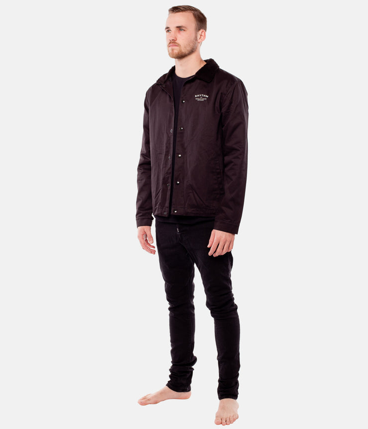EWART JACKET BLACK