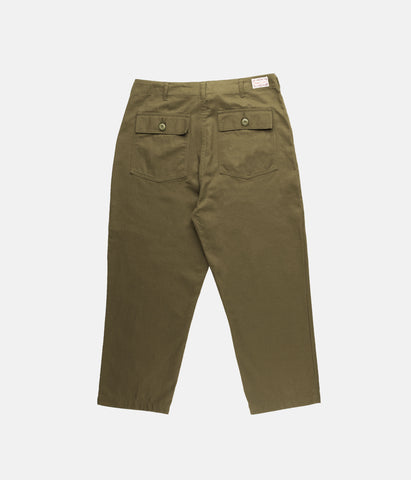 FIRST EDITION OG-507 Military Pant OLIVE