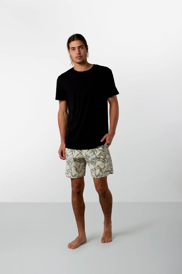 BAMBOO BEACH SHORT SAND