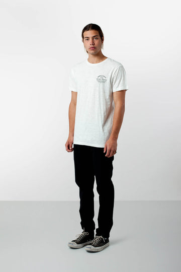 DOWN UNDER T-SHIRT WHITE