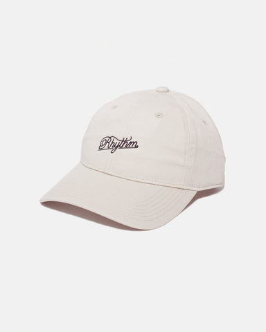 BASIC CAP OFF WHITE