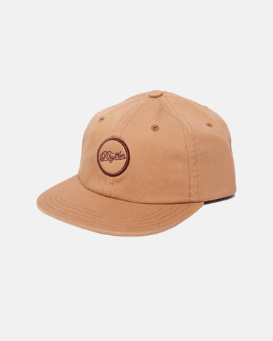 APARTMENT CAP TAN