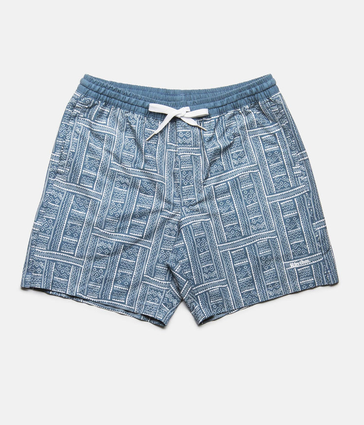 SALVADOR BEACH SHORT NAVY