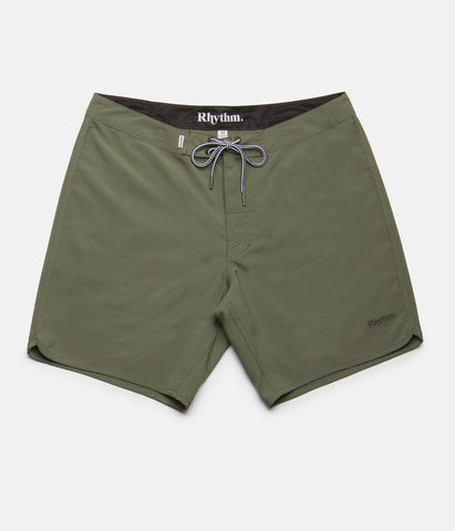 BLACK LABEL RETRO TRUNK VINTAGE OLIVE