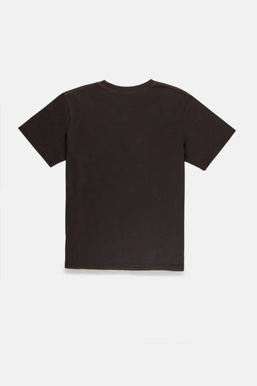 Groove Vintage T-Shirt Charcoal