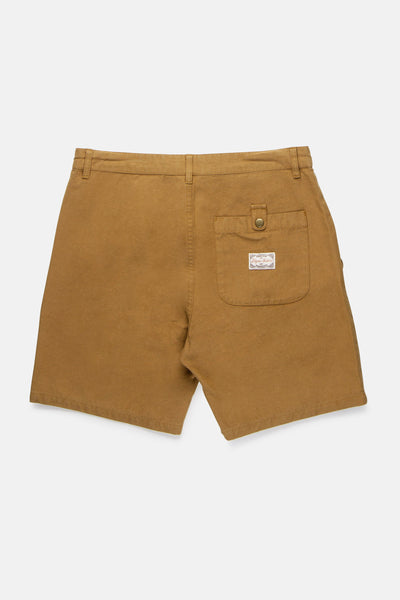 Fatigue Walkshort Tobacco