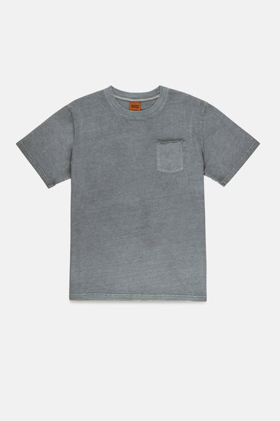 Everyday Wash T-Shirt Stone
