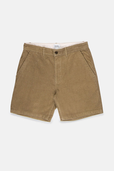 Cord Fatigue Walkshort Sand
