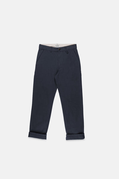 The Fatigue Pant Navy