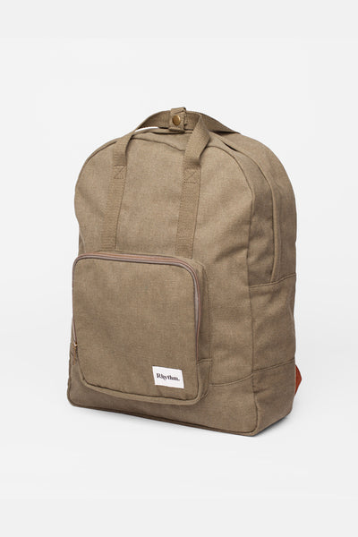 Travel Backpack Olive