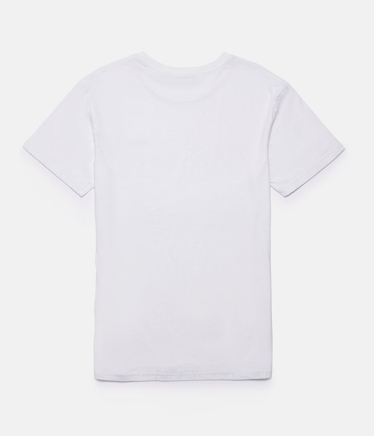 CHANGE T-SHIRT WHITE
