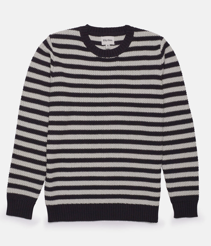 PANAMA KNIT NAVY