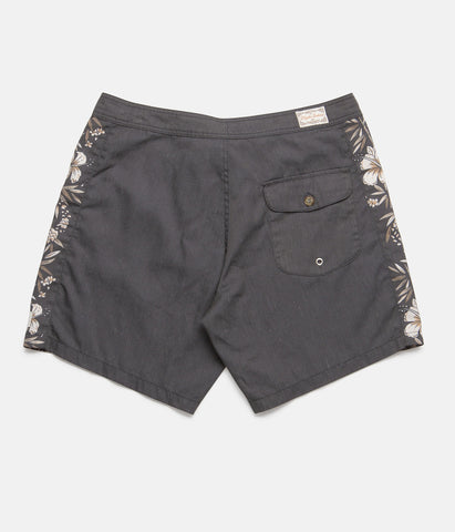 PANAMA TRUNK BLACK