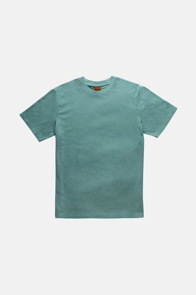 Vintage Wash T-Shirt Mineral Blue