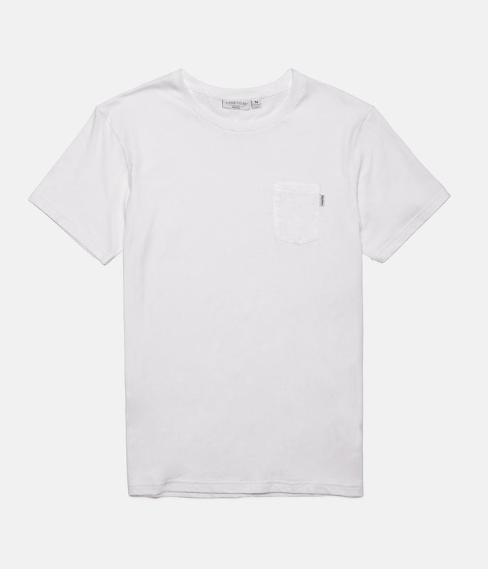 BASIC T-SHIRT WHITE