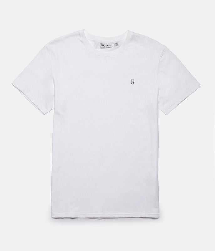 HAMPTON T-SHIRT WHITE