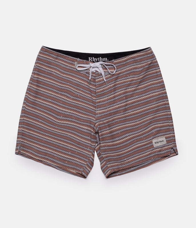 MAX TRUNK VINTAGE BROWN