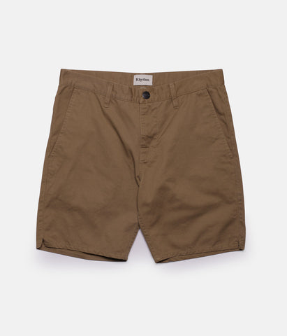 APARTMENT WALKSHORT TAN