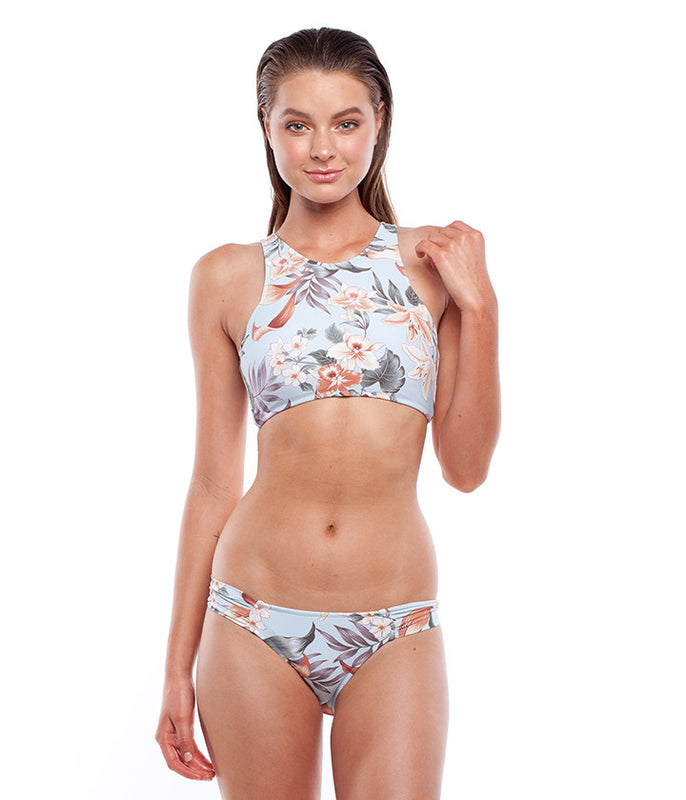 LEILANI CROP TOP CLEARWATER