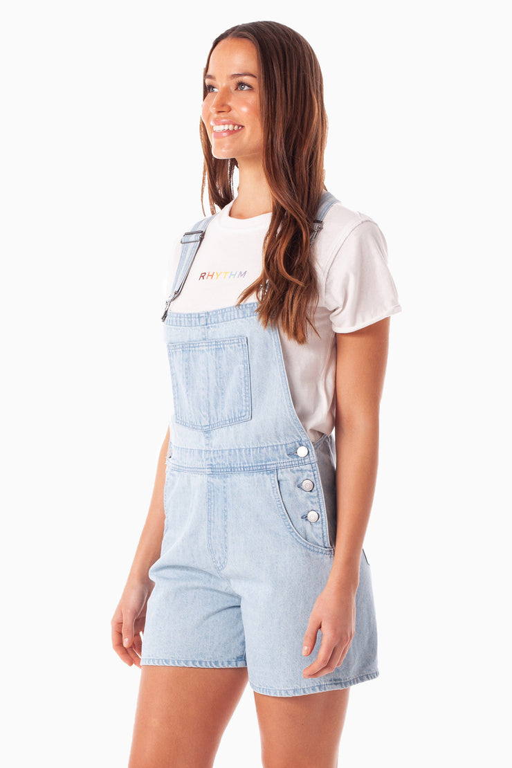 Mayfair Jumpsuit Denim