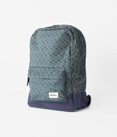 BOYS SEEDLING BACKPACK TEAL