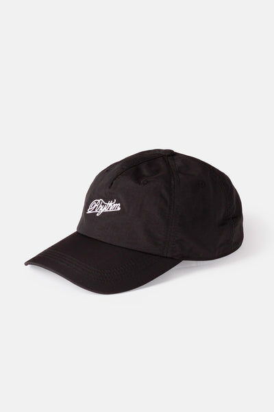 Staple Cap Black