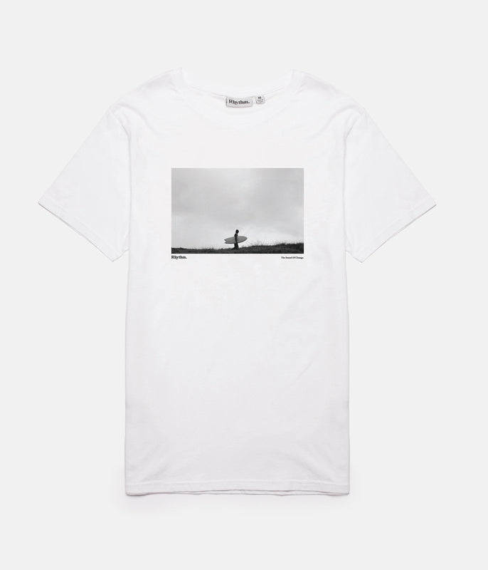 SOLO T-SHIRT WHITE