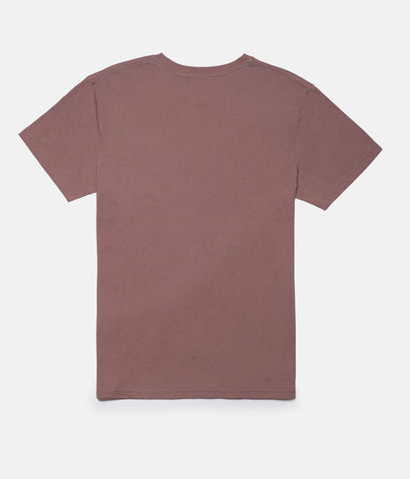 FLAG T-SHIRT TAUPE