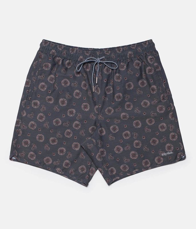 TERRACE BEACH SHORT MIDNIGHT NAVY