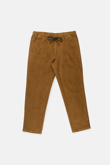THE SUNDAY PANT TOBACCO CORD