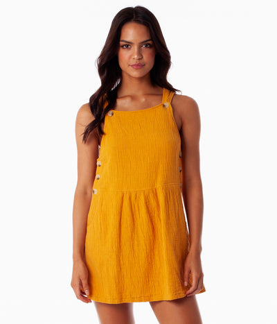 PORTO DRESS SUNDREAM