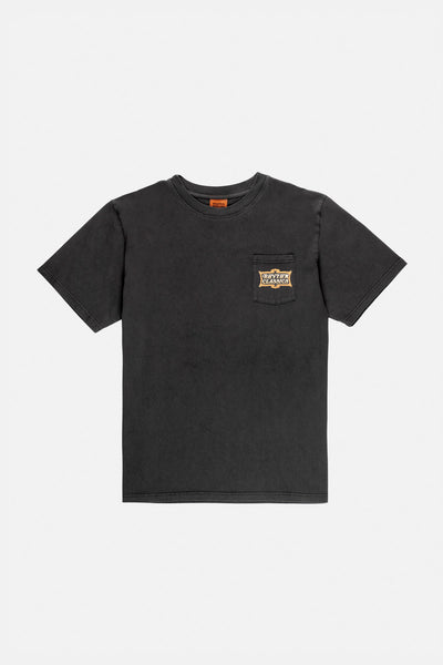 Highline Vintage T-Shirt  Charcoal