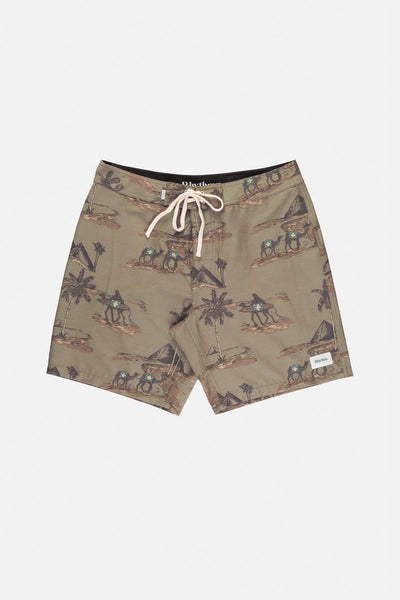 Desert Dream Trunk Olive
