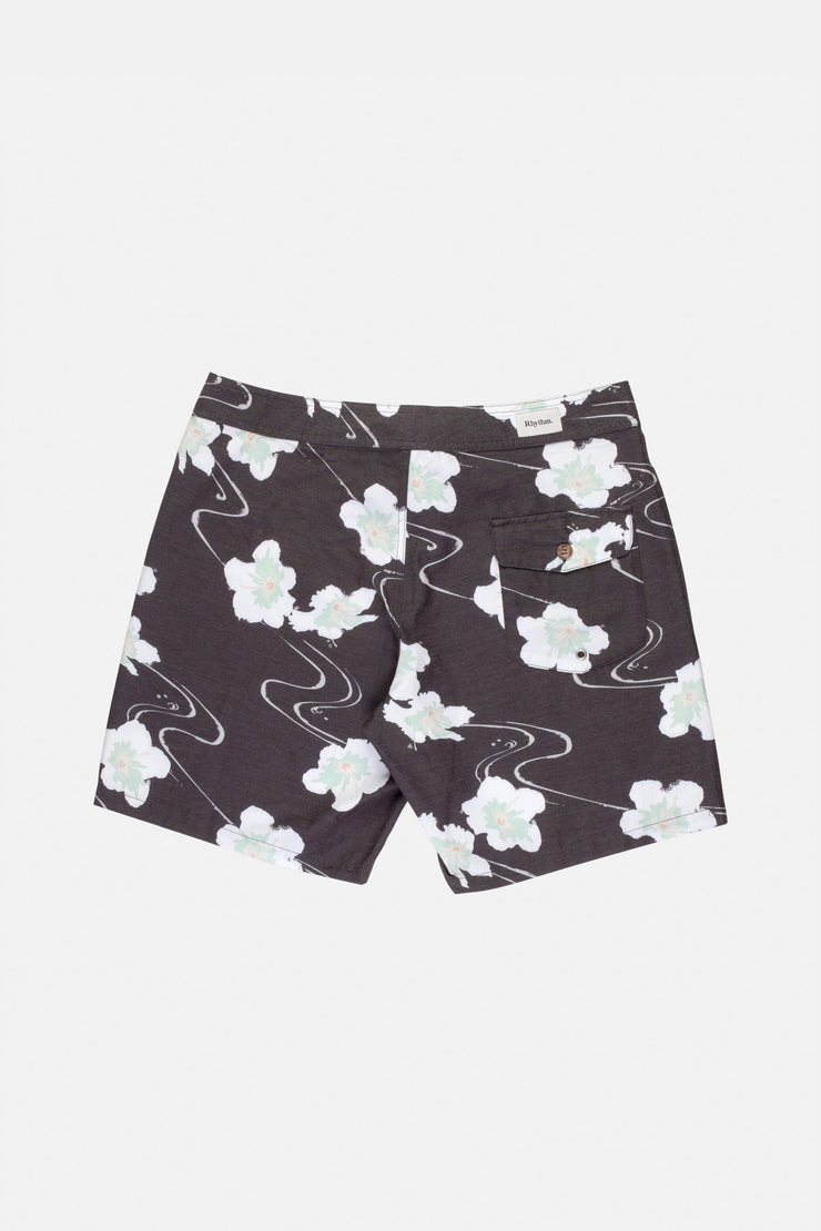 Holidaze Trunk Vintage Black