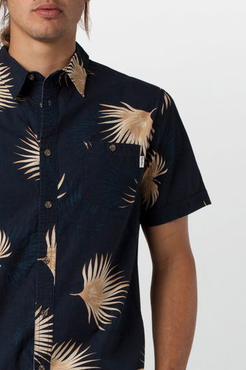 PACIFICO SS SHIRT NAVY