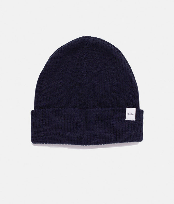 EVERYDAY BEANIE NAVY