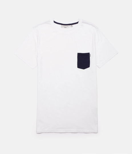 MY EVERYDAY T-SHIRT WHITE