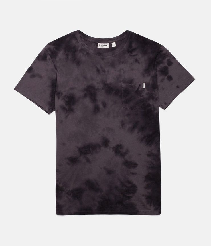 WASHED OUT T-SHIRT BLACK WASH