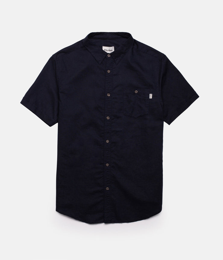 APARTMENT SS SHIRT NAVY