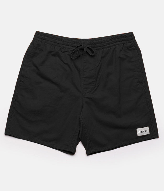 EVERYDAY CHINO JAM BLACK