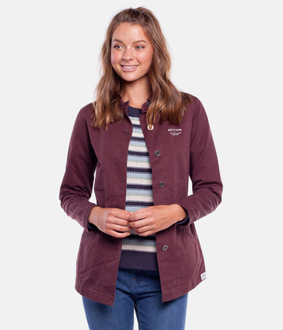 PACIFICA JACKET WINE