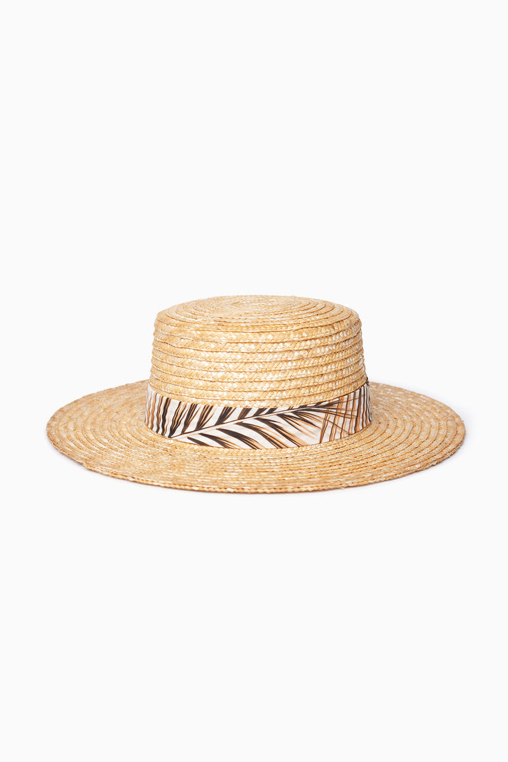 Panama Hat Straw