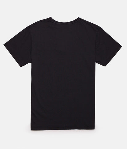 POCKET T-SHIRT CHARCOAL