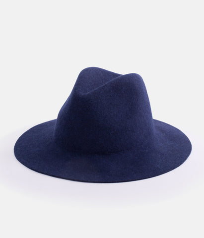POCKET HAT DENIM MARLE